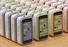 iphone5c kleuren