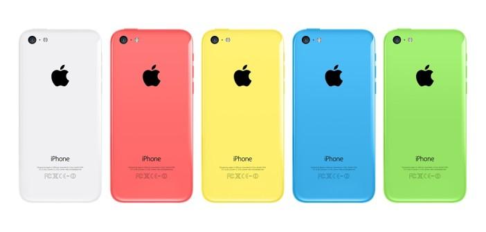 iPhone 6: Meest besproken smartphone van 2014