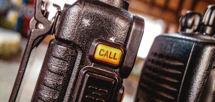 professionele walkie talkie kopen