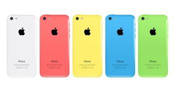 opvolger iphone 5c